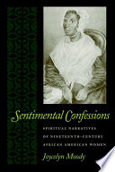 Sentimental Confessions
