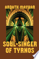 Soul Singer Of Tyrnos book