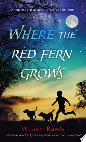 Where the Red Fern Grows - ISBN:9780307781567