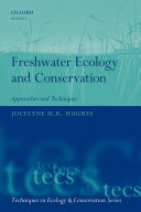 Freshwater Ecology and Conservation