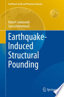Earthquake Induced Structural Pounding