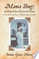 download ebook mama shug: the bridge whom we loved so dearly pdf epub