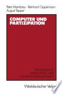 Computer und Partizipation