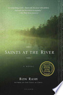Saints At The River book