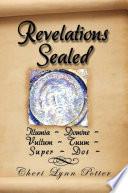 download ebook revelations sealed pdf epub