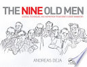 download ebook the nine old men: lessons, techniques, and inspiration from disney's great animators pdf epub