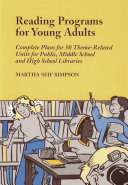 download ebook reading programs for young adults pdf epub