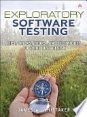 Exploratory Software Testing