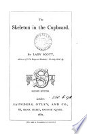 The skeleton in the cupboard Book PDF
