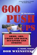 600 Push ups 30 Variations