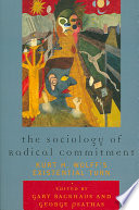 The Sociology of Radical Commitment