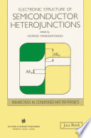 Electronic Structure of Semiconductor Heterojunctions