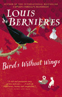 download ebook birds without wings pdf epub