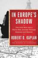 In Europe's Shadow Pdf/ePub eBook
