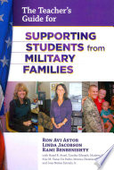 The Teacher s Guide for Supporting Students from Military Families