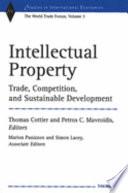 Intellectual Property : law...