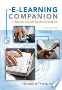 E Learning Companion  A Student s Guide to Online Success