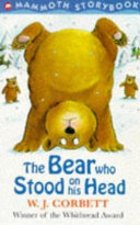 The Bear who Stood on His Head Book PDF