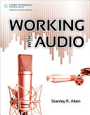 Working with Audio
