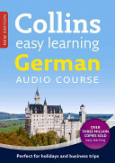 Collins Easy Learning Audio Course   German