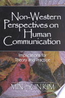 Non Western Perspectives on Human Communication