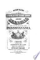 The Pennsylvania Manual