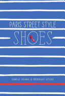 Paris Street Style  Shoes