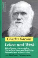 Charles Darwin   Leben und Werk