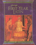 Jenney s First Year Latin
