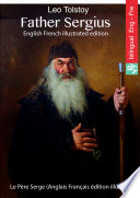 Father Sergius (English French illustrated edition)