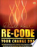 Re Code Your Change DNA  HC