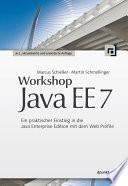 Workshop Java EE 7
