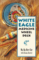 White Eagle Medicine Wheel Deck : ...