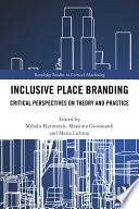 Inclusive Place Branding