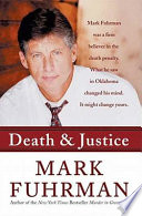 Death and Justice Book PDF