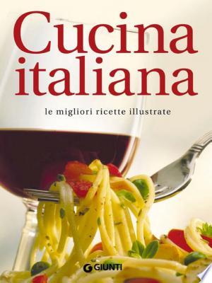 Cucina italiana - ISBN:9788809766280