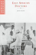 East African Doctors African Medical Profession In Uganda