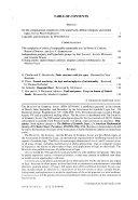 The Bulletin of Symbolic Logic