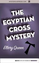 The Egyptian Cross Mystery A Small Town S Christmas It S Christmas In