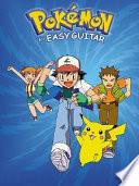 Pokemon for Easy Guitar