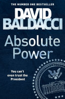 Absolute Power Dc Absolute Power Was The Book