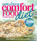 Taste of Home Comfort Food Diet Cookbook