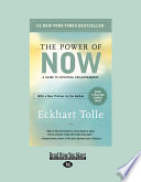 Read The Power of Now