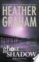 Ghost Shadow Book Cover