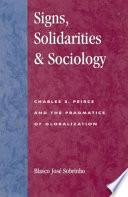 Signs Solidarities And Sociology