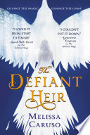 The Defiant Heir Book PDF