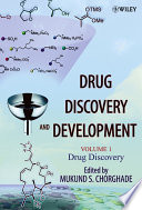 Drug Discovery And Development Volume 1 book