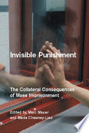 Ebook Invisible Punishment Epub Meda Chesney-Lind,Marc Mauer Apps Read Mobile