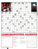 Danmarks posten