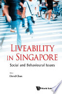 Liveability in Singapore